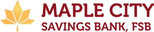 Maple City Savings Bank, FSB Homepage